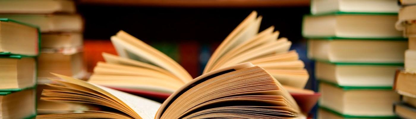 recomendación de libros para emprendedores